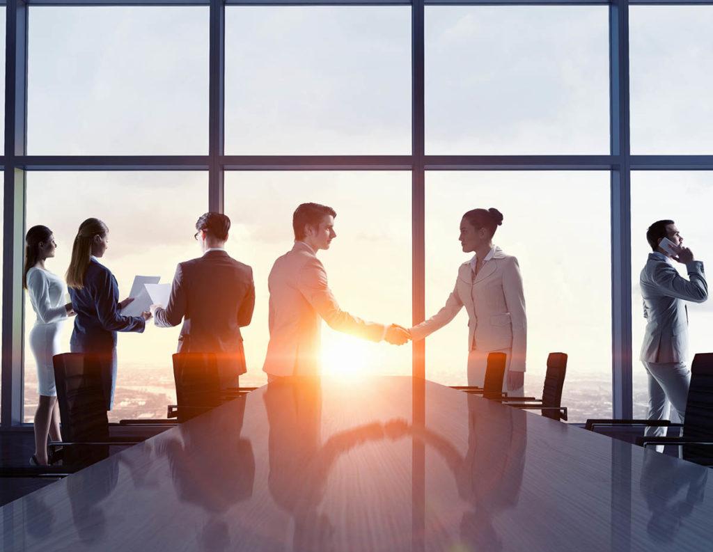 doradztwo strategiczne dla firm w biznesie