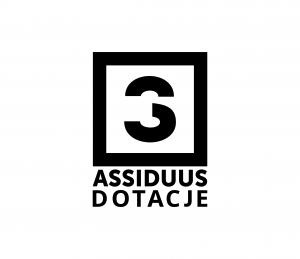 assiduus dotacje unijne logo